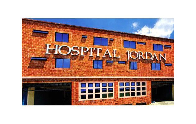 Hospital Jordán - foto 1