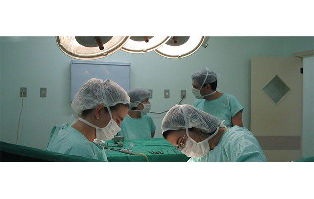 Hospital y Centro de Urgencias Jesús de los Milagros - foto 2