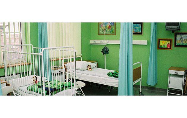 Hospital y Centro de Urgencias Jesús de los Milagros - foto 1
