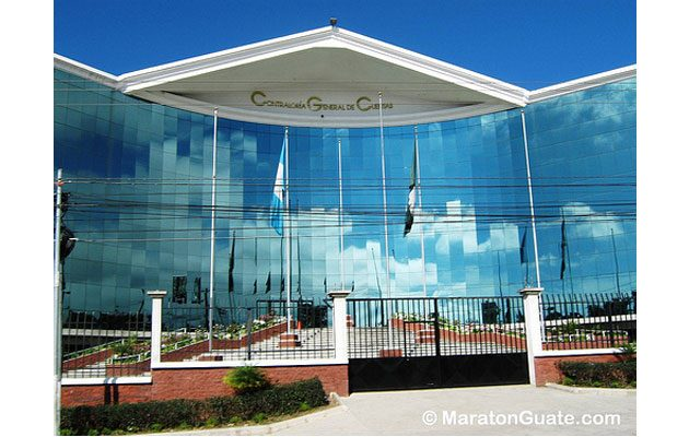 Contraloría General de Cuentas Central - foto 2
