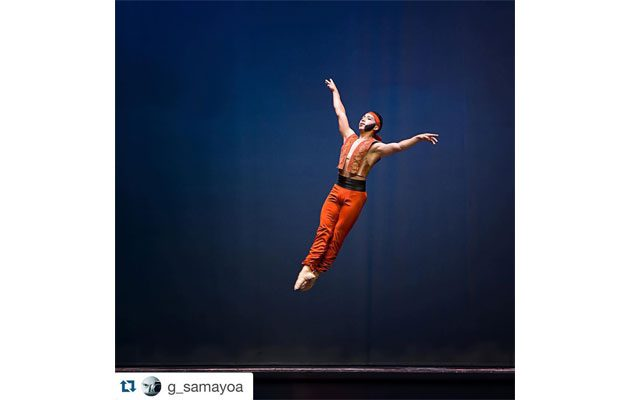 Compañía de Ballet Nacional de Guatemala - foto 4