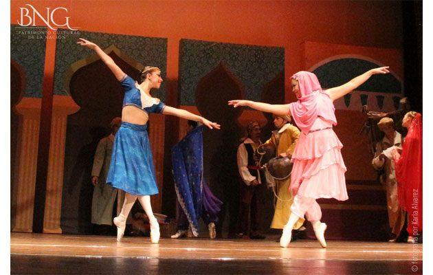 Compañía de Ballet Nacional de Guatemala - foto 2