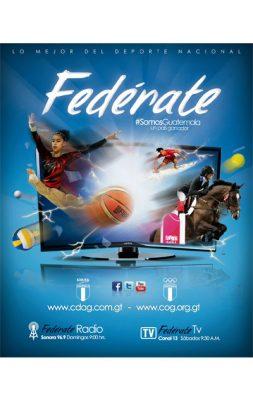 Confederación Deportiva Autónoma de Guatemala (CDAG) - foto 5