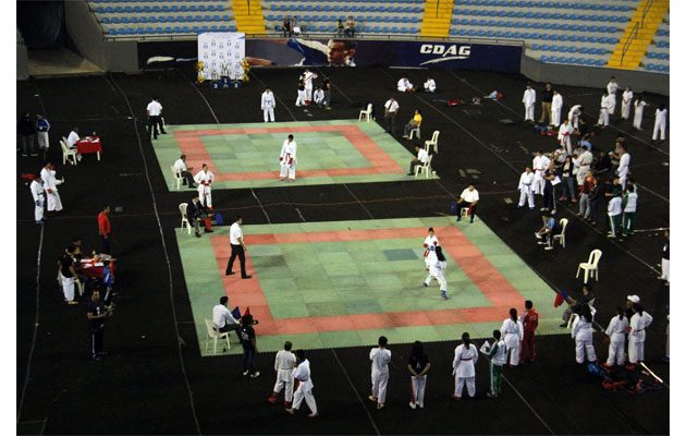 Confederación Deportiva Autónoma de Guatemala (CDAG) - foto 1