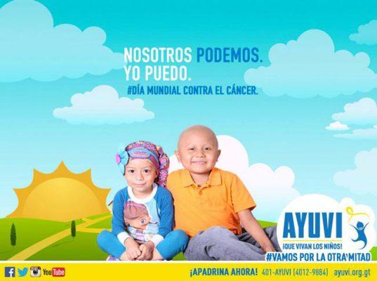 Fundación Ayuvi - foto 6