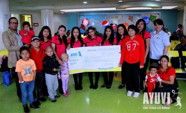 Fundación Ayuvi - foto 2