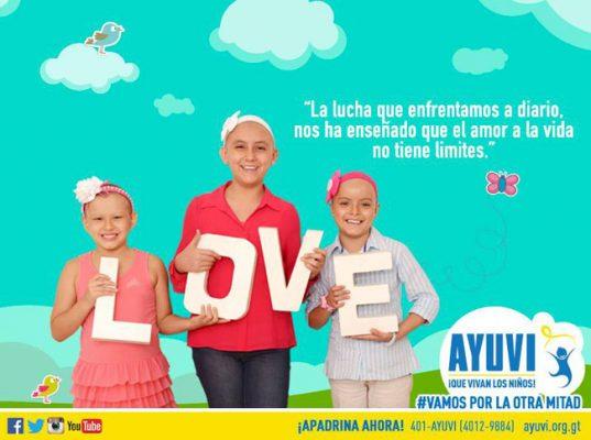 Fundación Ayuvi - foto 1