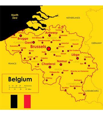 Consulado Honorario de Bélgica - foto 1
