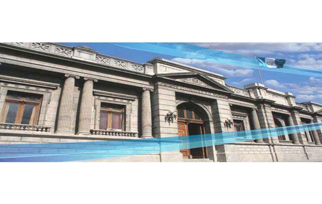 Congreso de la República de Guatemala - foto 2