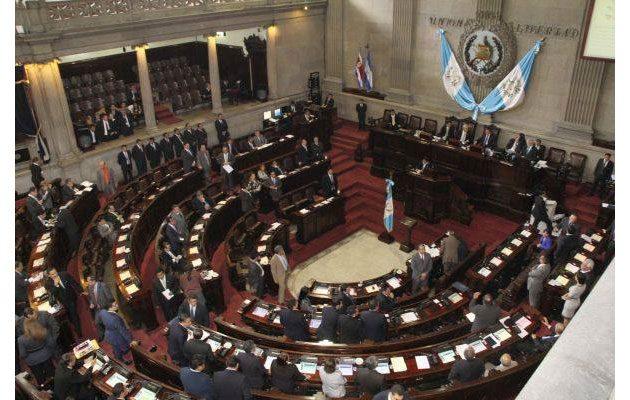 Congreso de la República de Guatemala - foto 1