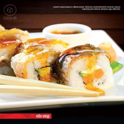 Restaurante Oishii Carretera - foto 4