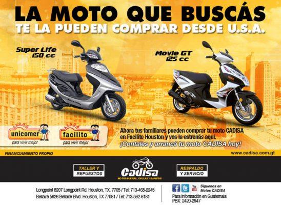 Motos Freedom Santo Tomás - foto 3