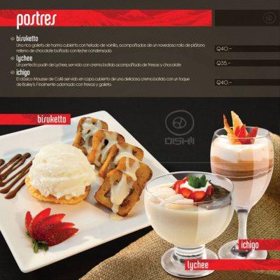 Restaurante Oishii Carretera - foto 3