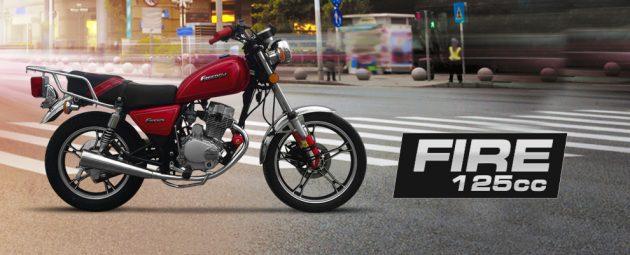 Motos Freedom Zona 9 - foto 1