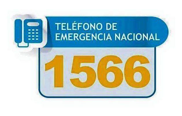 CONRED Emergencias - foto 3