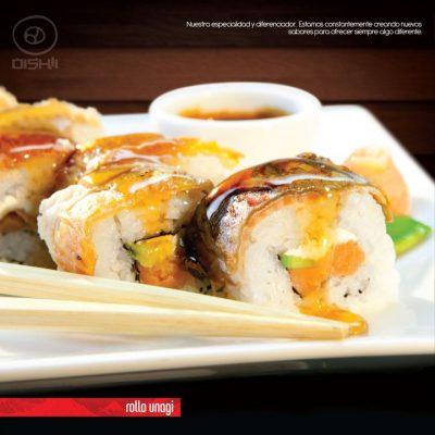 Restaurante Oishii Carretera - foto 1