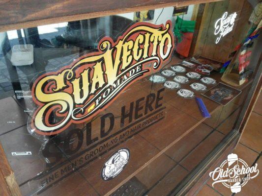 Old School Barber Shop - foto 3