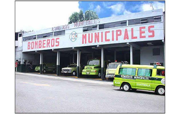 Cuerpo de Bomberos Municipales Central - foto 5