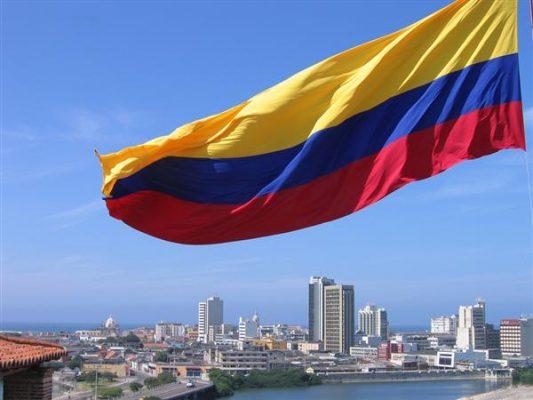 Cuerpo Consular de Colombia - foto 2