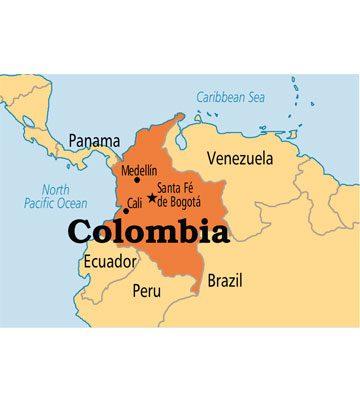 Cuerpo Consular de Colombia - foto 1