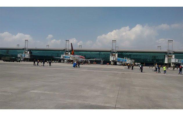 Dirección General de Aeronáutica Civil - foto 3