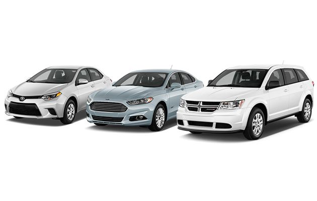Enterprise Car Rental - foto 2