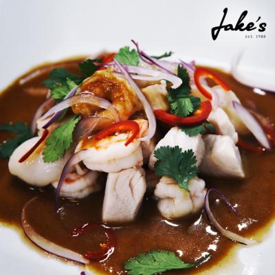 Jake's Restaurant - foto 1