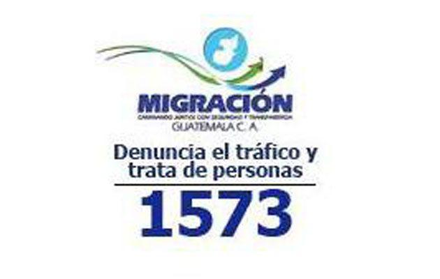 Dirección General de Migración - foto 2