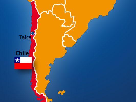 Cuerpo Consular de Chile - foto 2