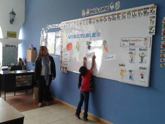 Colegio Entrecampos - foto 5