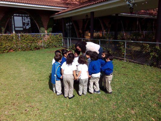 Colegio Entrecampos - foto 4