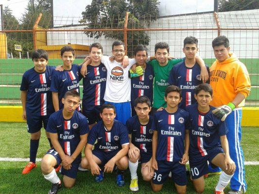 Colegio Entrecampos - foto 2