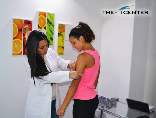 The Fit Center - foto 6
