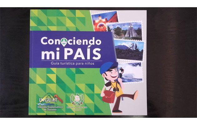 Instituto Guatemalteco de Turismo (INGUAT) Central - foto 1
