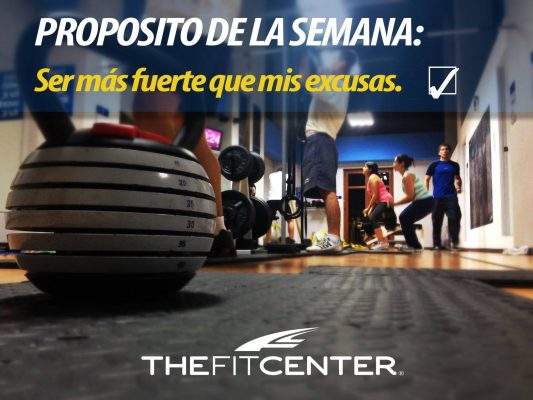The Fit Center - foto 5