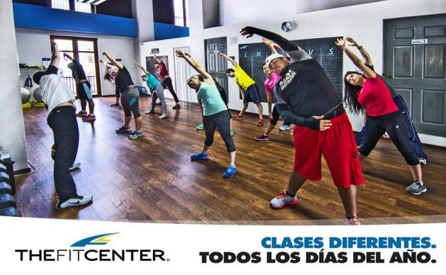 The Fit Center - foto 2