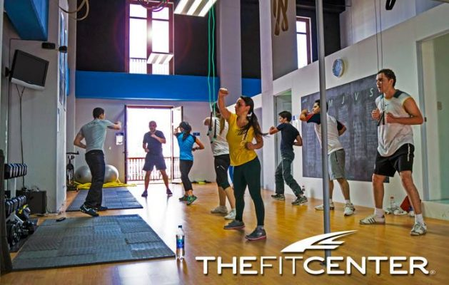 The Fit Center - foto 3