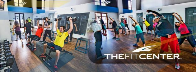 The Fit Center - foto 1