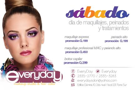 Salón Everyday - foto 3