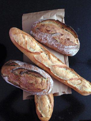 Le Fournil Boulangerie Zona 15 - foto 4