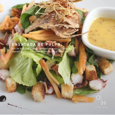 Oyster House - foto 4