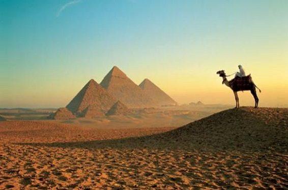 Cuerpo Consular de República Árabe de Egipto - foto 2