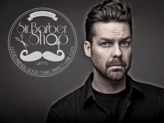 Sir BarberShop - foto 6