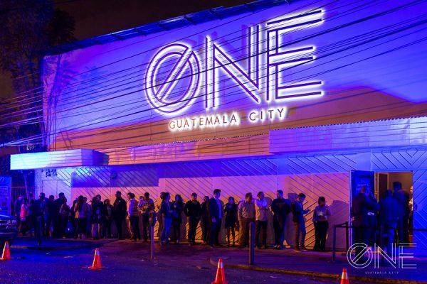 One Venue - foto 2