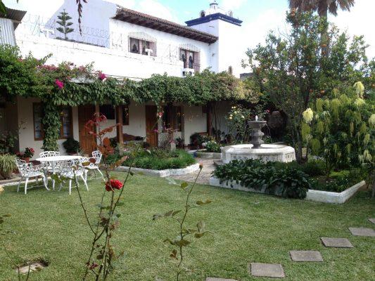 Hotel San Jorge - foto 5