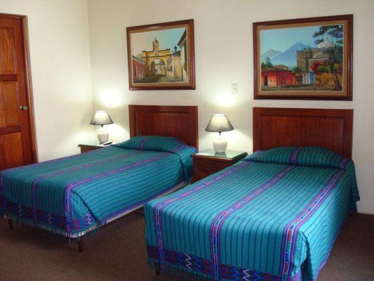 Hotel San Jorge - foto 2