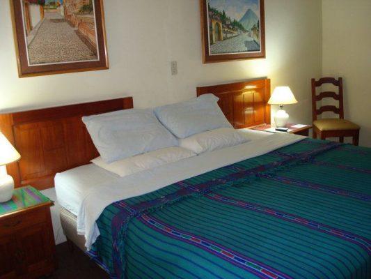 Hotel San Jorge - foto 1