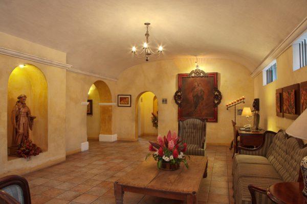 Hotel Las Farolas - foto 5