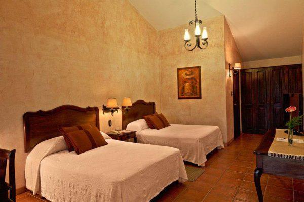 Hotel Las Farolas - foto 4