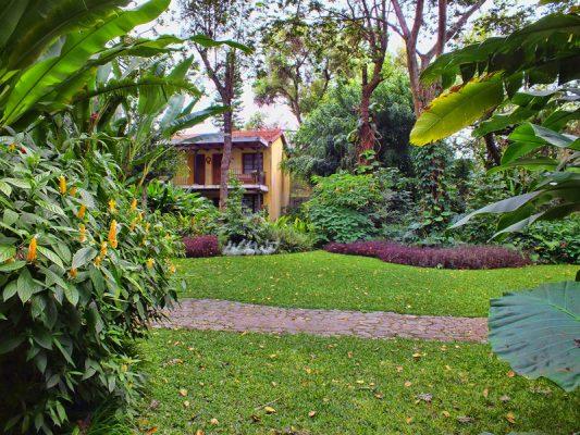Hotel Las Farolas - foto 1